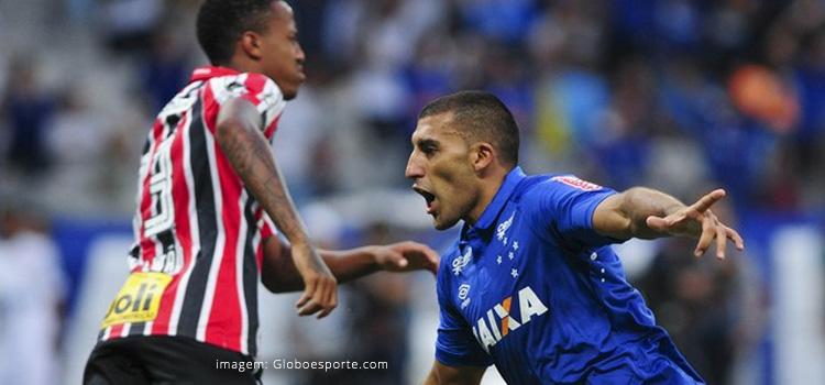 OPINIÃO Cruzeiro 1x0 São Paulo  d913165632c14