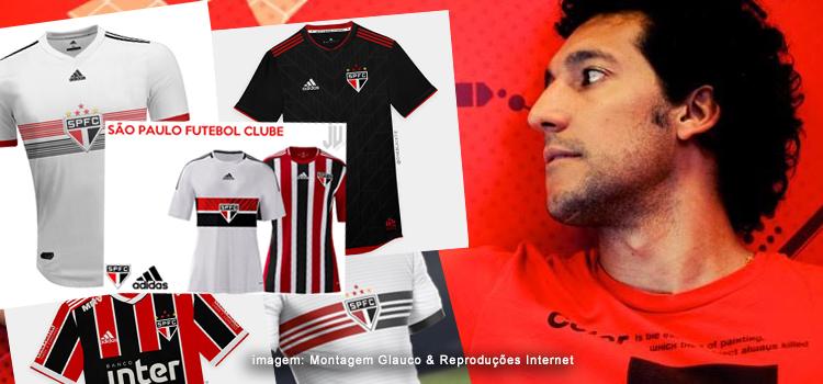 aa3ab10b06896 O que poderemos esperar da Adidas e das novas camisas do São Paulo ...