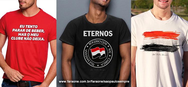 96acf5b9942f2 Conheça a linha de camisetas exclusivas do Blog São Paulo Sempre! | Blog São  Paulo Sempre